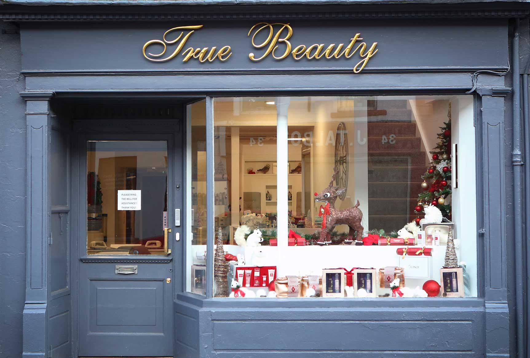 Conor Mulcahy Construction - True Beauty Nenagh